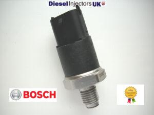 Bosch fuel pressure sensor 0281002398