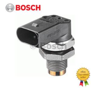 Bosch fuel pressure sensor 0281002497