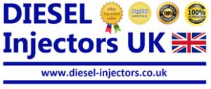 Diesel injectors logo