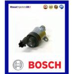 NEW GENUINE BOSCH FUEL CONTROL VALVE 0928400636, 0 928 400 636 1