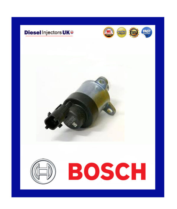 NEW GENUINE BOSCH FUEL CONTROL VALVE 0928400636, 0 928 400 636