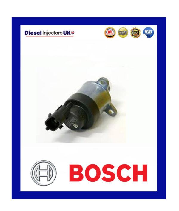 NEW GENUINE BOSCH FUEL CONTROL VALVE 0928400691 13517797875 BMW 1 3 X3 X5 X6 2.0