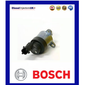 NEW GENUINE BOSCH FUEL CONTROL VALVE 0928400712, 1784517, 5 257 595
