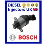 NEW GENUINE BOSCH FUEL CONTROL VALVE 0928400724 V837079223 FENDT MASSEY SISU 1