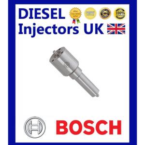 Bosch diesel nozzle